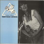 Click here for more info about 'Pauline Gillan - Northern Dancer EP'
