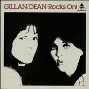 Click here for more info about 'Pauline Gillan - Rocks On!'