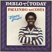 Click here for more info about 'Paulinho Da Costa - Happy People'