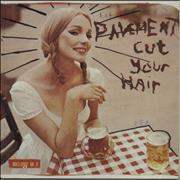 Click here for more info about 'Pavement - Cut Your Hair'