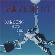 Click here for more info about 'Pavement - Dancing With The Elders - Brown Vinyl'