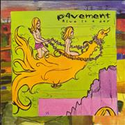 Click here for more info about 'Pavement - Give It A Day'