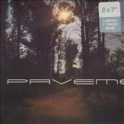 Click here for more info about 'Pavement - Major Leagues - 2 X 7