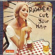 Click here for more info about 'Pavement - Quantity of Five CD Singles'