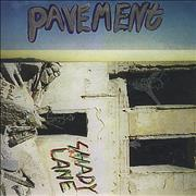 Click here for more info about 'Pavement - Shady Lane'