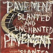 Click here for more info about 'Pavement - Slanted And Enchanted - EX + Publicity photo'
