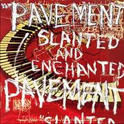 Click here for more info about 'Pavement - Slanted And Enchanted'