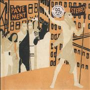 Click here for more info about 'Pavement - Stereo'