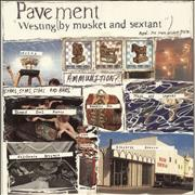 Click here for more info about 'Pavement - Westing (By Musket And Sextant)'