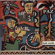 Click here for more info about 'Paz - Look Inside'