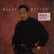 Click here for more info about 'Peabo Bryson - Positive - Sealed'