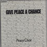Click here for more info about 'Peace Choir - Give Peace A Chance'