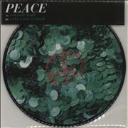 Click here for more info about 'Peace - Follow Baby (2013 issue)'