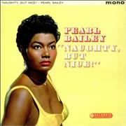 Click here for more info about 'Pearl Bailey - Naughty, But Nice!'