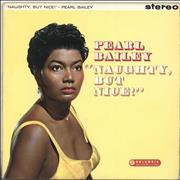Click here for more info about 'Pearl Bailey - Naughty But Nice'