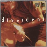 Click here for more info about 'Pearl Jam - Dissident'