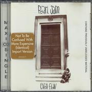 Click here for more info about 'Pearl Jam - Even Flow'
