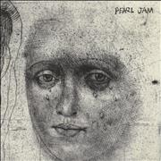 Click here for more info about 'Pearl Jam - Happy When I'm Crying'