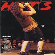 Click here for more info about 'Pearl Jam - Hits'
