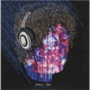 "Pearl Jam Love, Reign O'er Me USA 7"" vinyl"