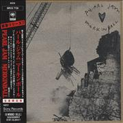 Click here for more info about 'Pearl Jam - Merkinball'