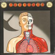 "Pearl Jam The Fixer - Sealed UK 7"" vinyl"