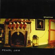 Click here for more info about 'Pearl Jam - Wishlist'