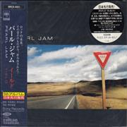 Click here for more info about 'Pearl Jam - Yield'