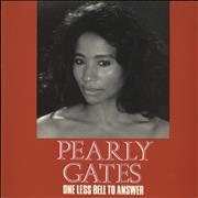 Click here for more info about 'Pearly Gates - One Less Bell To Answer'