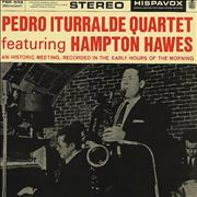 Click here for more info about 'Pedro Iturralde - Pedro Iturralde Quartet'