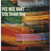 Pee Wee Hunt 12th Street Rag UK vinyl LP