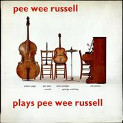 Click here for more info about 'Pee Wee Russell - Plays Pee Wee Russell'
