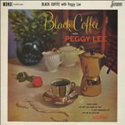 Click here for more info about 'Peggy Lee - Black Coffee'