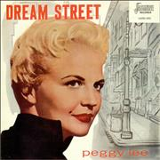 Click here for more info about 'Peggy Lee - Dream Street'