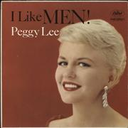 Click here for more info about 'Peggy Lee - I Like Men!'