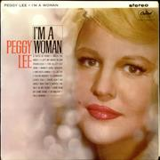 Click here for more info about 'Peggy Lee - I'm A Woman'