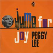 Click here for more info about 'Peggy Lee - Jump For Joy'