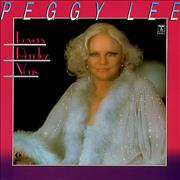 Click here for more info about 'Peggy Lee - Lovers Rendez Vouz'