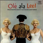 Click here for more info about 'Peggy Lee - Olé Ala Lee!'