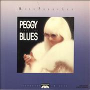 Click here for more info about 'Peggy Lee Sings The Blues'