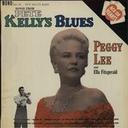 Click here for more info about 'Peggy Lee - Pete Kelly's Blues'