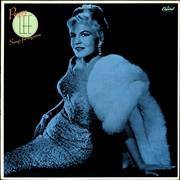 Click here for more info about 'Peggy Lee - Songs For My Man'