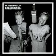 Click here for more info about 'Peggy Lee - The Complete Capitol Transcription Sessions'