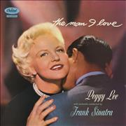 Click here for more info about 'Peggy Lee - The Man I Love'