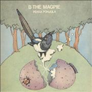 Click here for more info about 'Pekka Pohjola - B The Magpie'