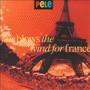 Click here for more info about 'Pele (Indie) - Fair Blows The Wind For France'