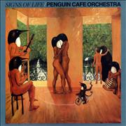 Click here for more info about 'Penguin Cafe Orchestra - Signs Of Life'