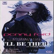 Click here for more info about 'Penny Ford - I'll Be There'