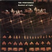 Click here for more info about 'The Pentangle - Basket Of Light - 3rd'