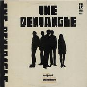 Click here for more info about 'The Pentangle - 1st - EX'